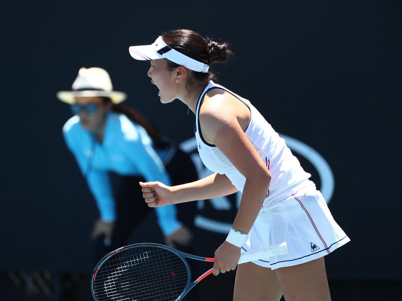 グランド スラム テニス
