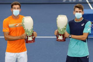 「ウェスタン&サザン・オープン」(ATP1000/アメリカ・ニューヨーク/8月22~28日/賞金総額467万4780ドル/ハードコート)