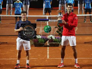 「BNLイタリア国際」(ATP1000/イタリア・ローマ/9月14~21日/賞金総額385万4000ユーロ/クレーコート)