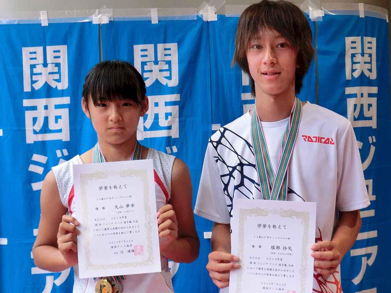 協会 関西 テニス