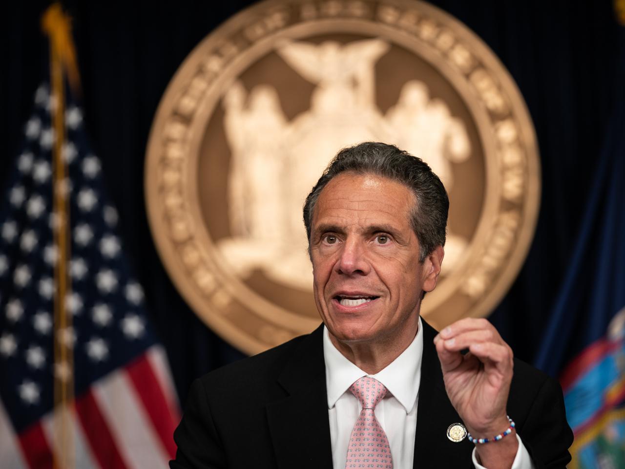 ニューヨーク州知事がUSオープン無観客開催を許可 | テニスマガジン ...